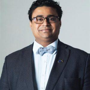 Dr Sonu Bhaskar