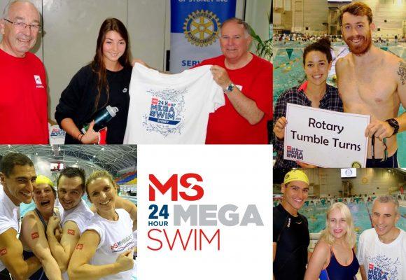 MS Mega-Swim