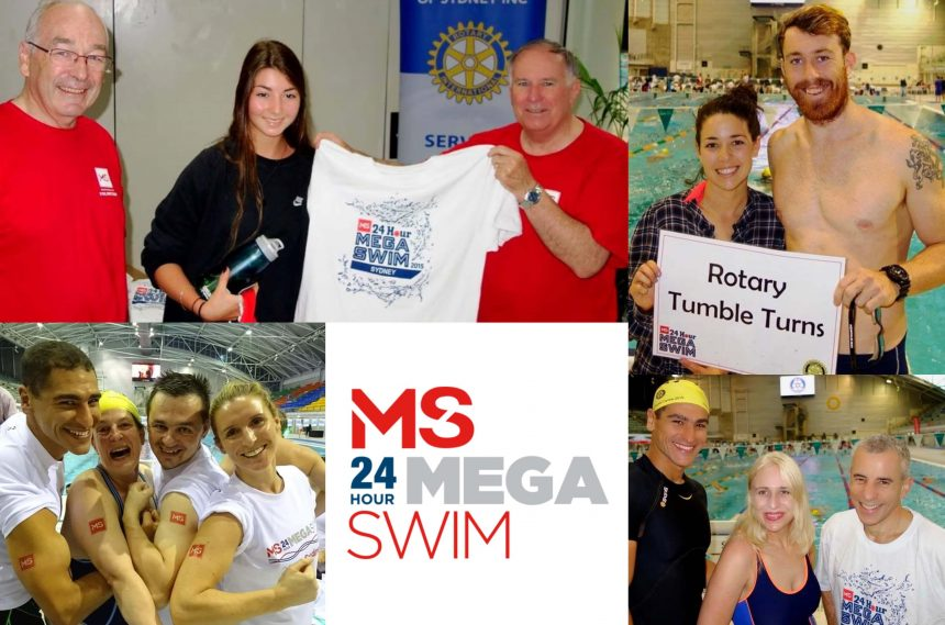 MS Mega-Swim