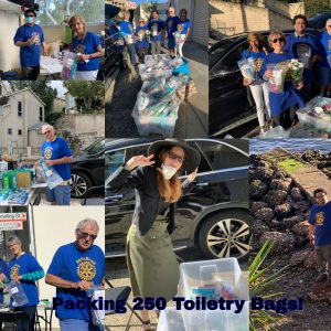 Rotary Club of Sydney Winter Appeal