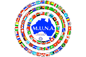 MUNA (Model United Nations Assembly)
