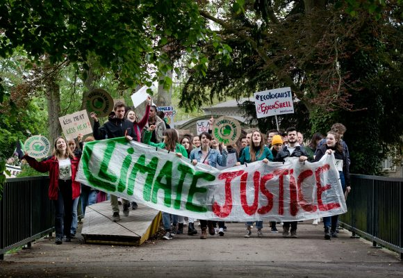 Climate Action Group