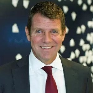 The Honourable Mike Baird MP