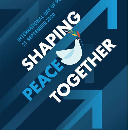 """Join us for a blockbuster event, celebrating International Day of Peace on Sept. 22nd,  the """"Peace Perspectives"""" video project and the awarding of our Community Peace Prize."""