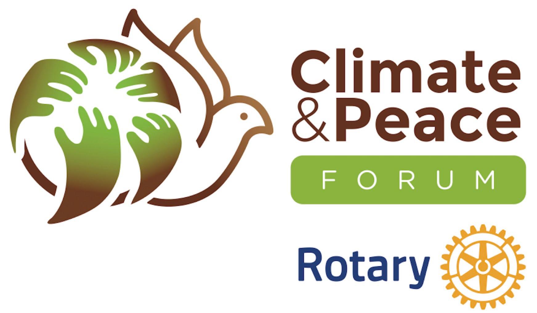 Climate & Peace Forum
