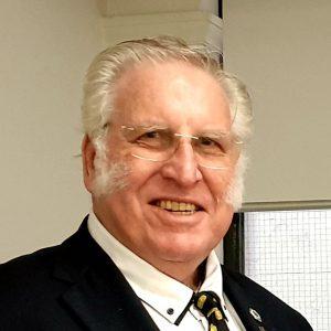 Geoffrey Little
