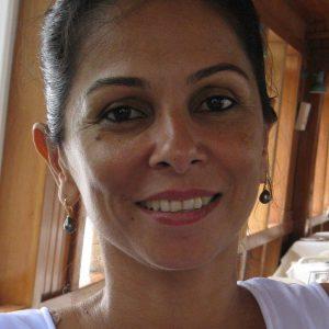 Thelma Raman